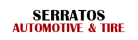 Serratos Automotive & Tire